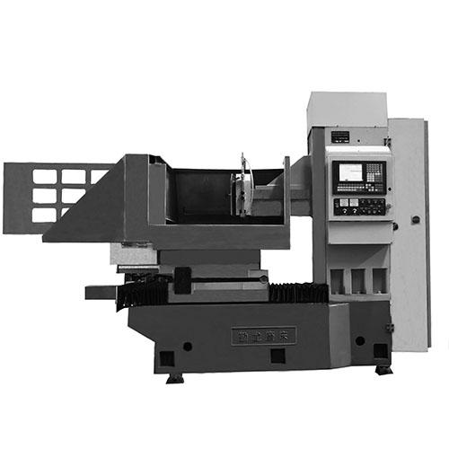 数控卧轴圆台平面磨床SKM73180