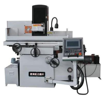 GMB-250系列精密矩台平面磨床(鞍座移动式)
