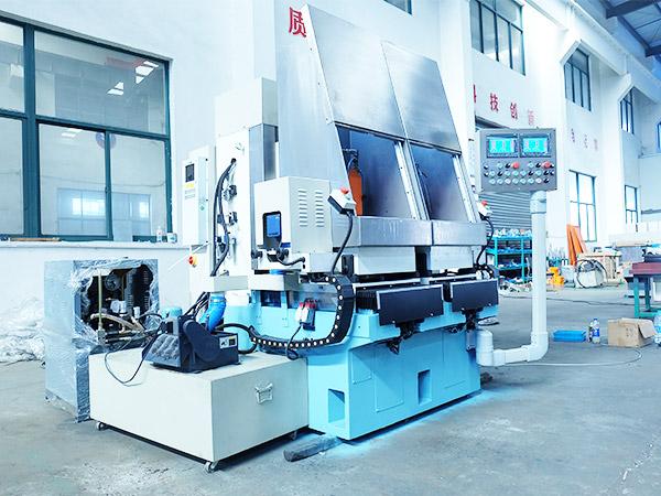 勤龙分享磨床在机械制造工业中的作用!
