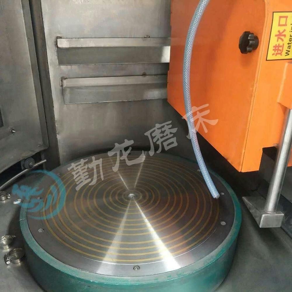 数控卧轴圆台平面磨床M7370