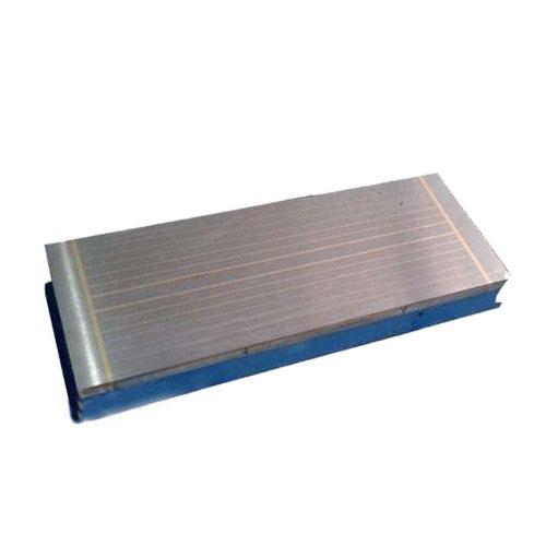 矩形纵极电磁吸盘