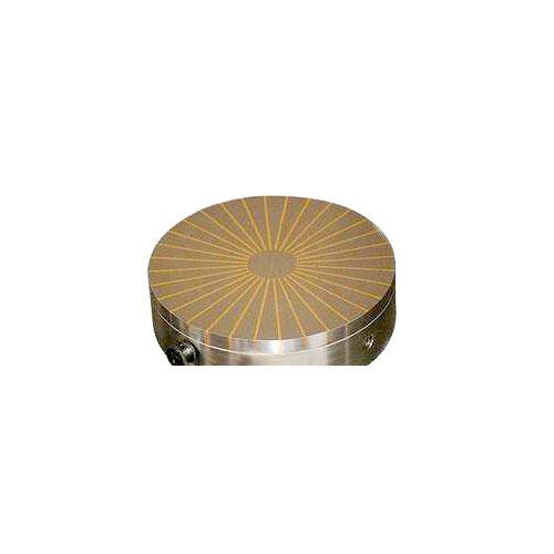 放射极型电磁吸盘